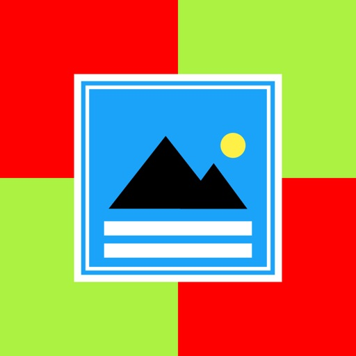 Poster Maker App - add caption or quote to picture iOS App