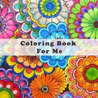 Mandala Coloring Book For Me APK Download