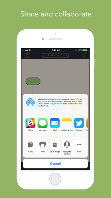 Flowchart Maken Op Macbook: Lucidchart on the App Store,Chart