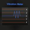 Medidor Vibraciones - Mide vibración y terremoto