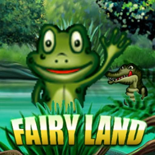 Fairy Land Free Slot Machine iOS App
