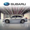 2017 Subaru Legacy Guided Tour