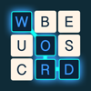Word Cubes - Find hidden words in a grid puzzle!