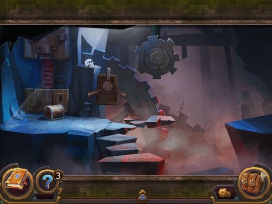 Скачать игру Дом побег:страха дверей Приключение(Escape Rooms)