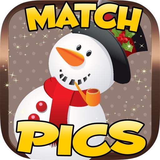 Aaron Santa Claus Match Pics iOS App