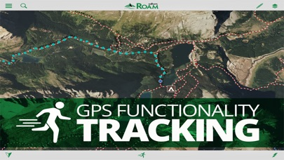 download ROAM GPS: Offline Maps for Hiking, Biking, & More! apps 2