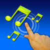 Gesture Music car player