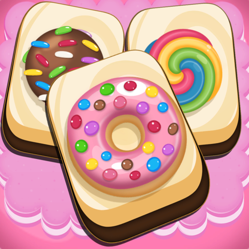 Sweet Candy Mahjong for Mac