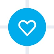 Tactio Health: My Connected Health Logbook Mobile App Icon