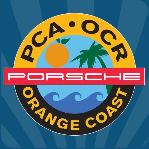 Porsche Club of America (Orange Coast Region)