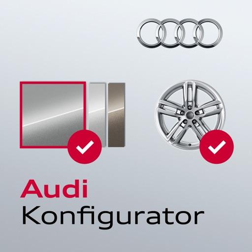 Audi Konfigurator