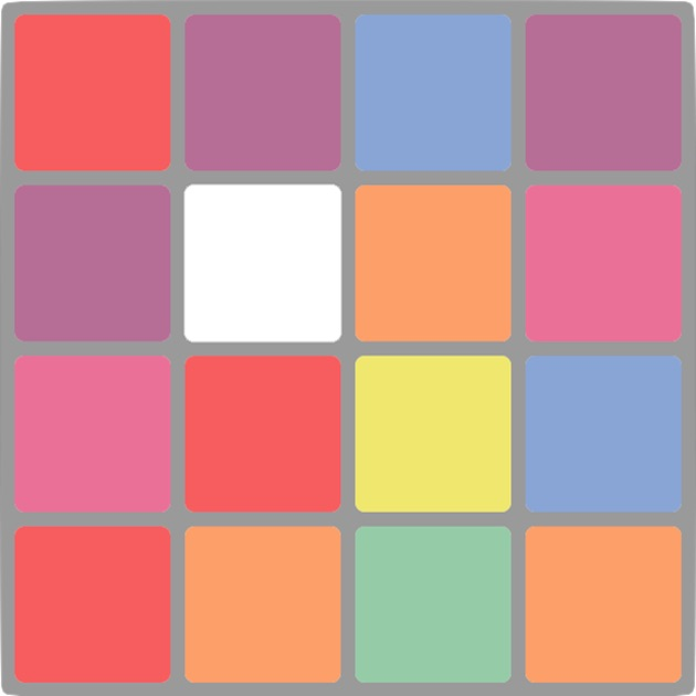 2048 White Out The Best Color Tile And Merge Puzzle For All