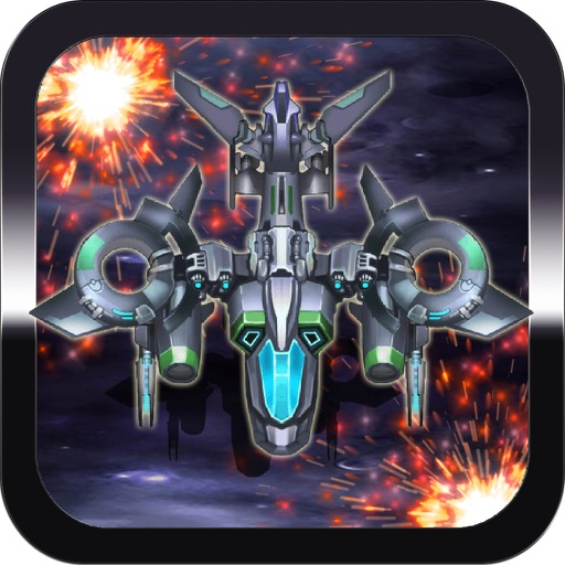 Sky Fighter Death Battle iOS App