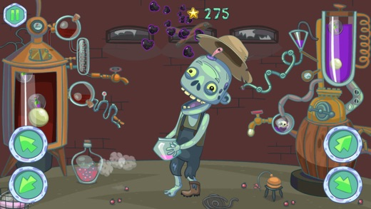 Zombie Farmer Screenshot