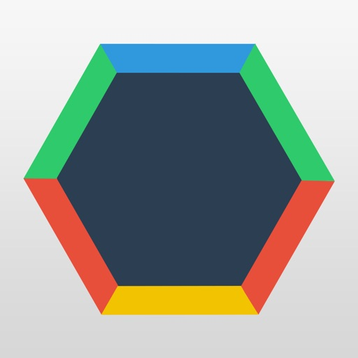 HexGame! iOS App