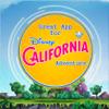 K MUNILAKSHMI - Great App for Disney California Adventure アートワーク