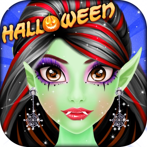 Crazy Halloween Decorations: Kids Game For Girls Par Siraj