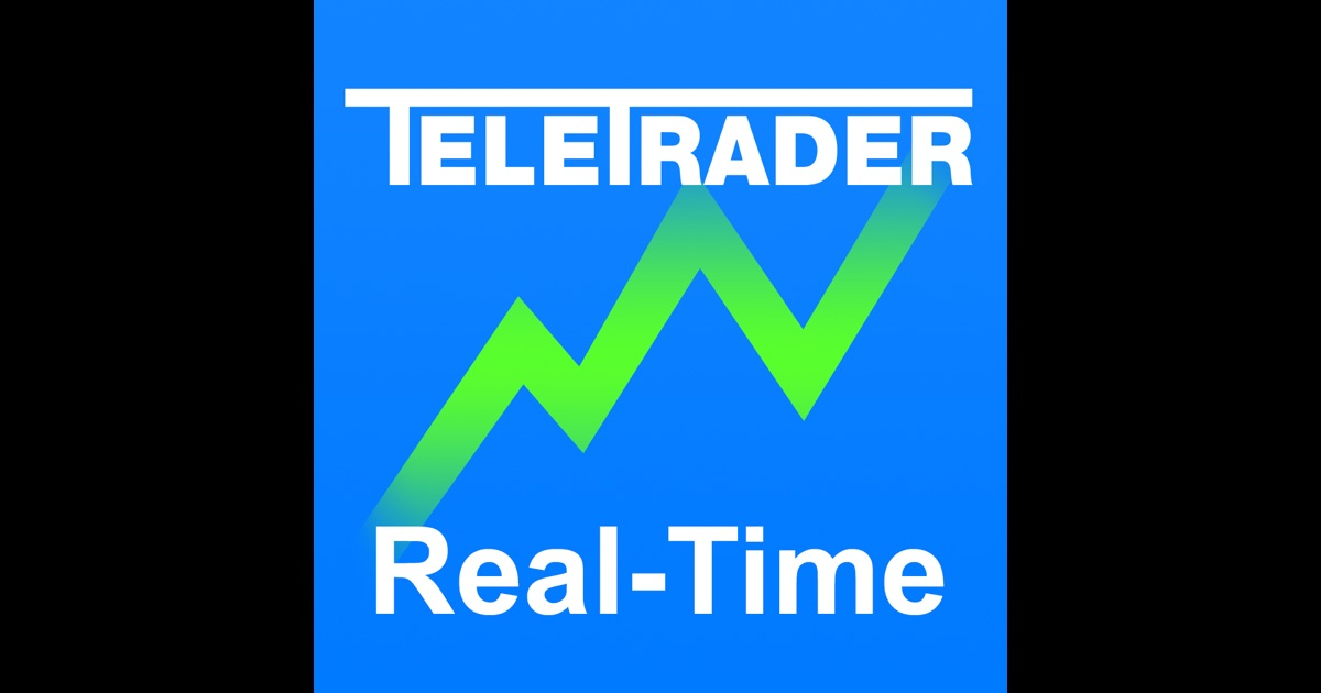 Real time forex app