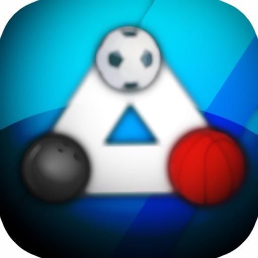 All Play Ball iOS App
