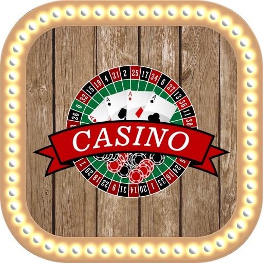 Five Power Star Fortune Slots Machine iOS App