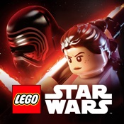 LEGO Star Wars The Force Awakens hacken