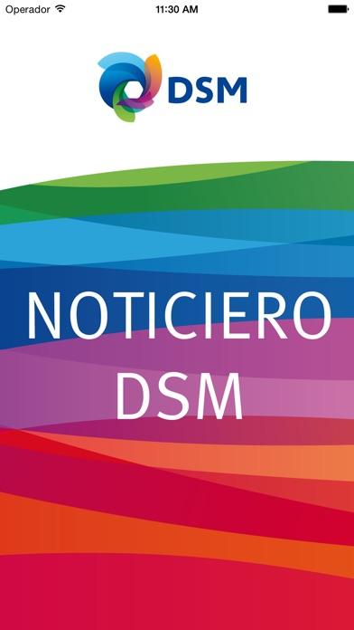 download Noticiero DSM apps 0