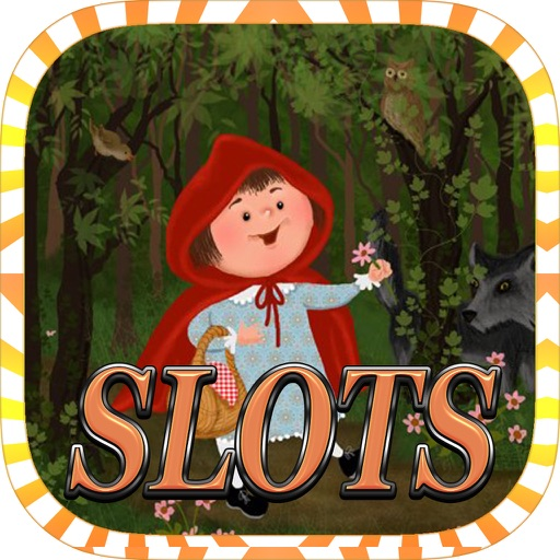 Fairy Slot Machine - Play & Win Poker Game iOS App