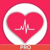 My Hearte Rate Monitor & Pulse Rate Pro - Activity Log for Cardiograph, Pulso, and Health Monitor virginmarysacred heart picture