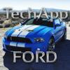TechApp para Ford
