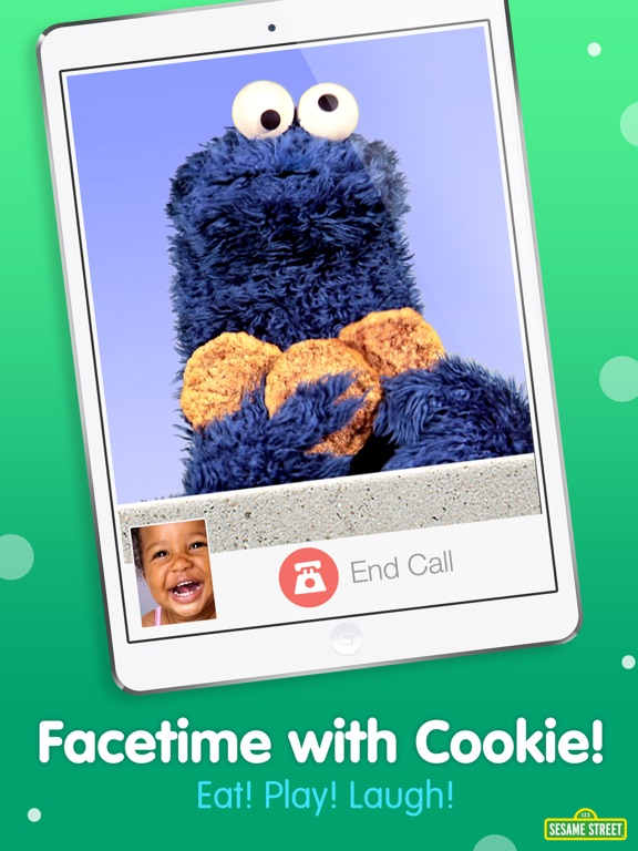 Cookie Calls Screenshots