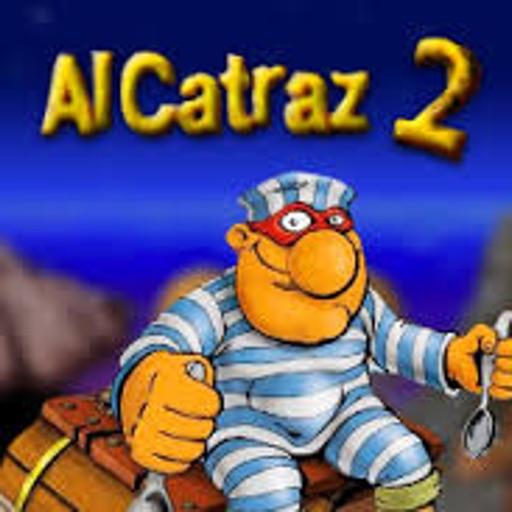 Alcatraz 2 iOS App