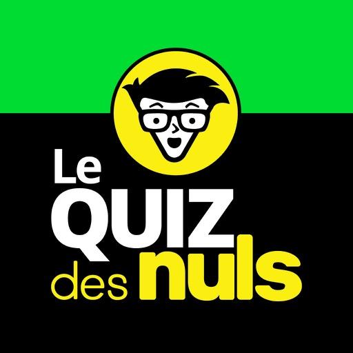 Quiz Pour les Nuls Culture générale iOS App