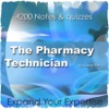 The Pharmacy Technician for self Learning 4200 Q&A