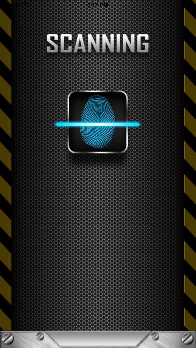 Ultimate Lie Detector Prank - Lie Detector screenshot two