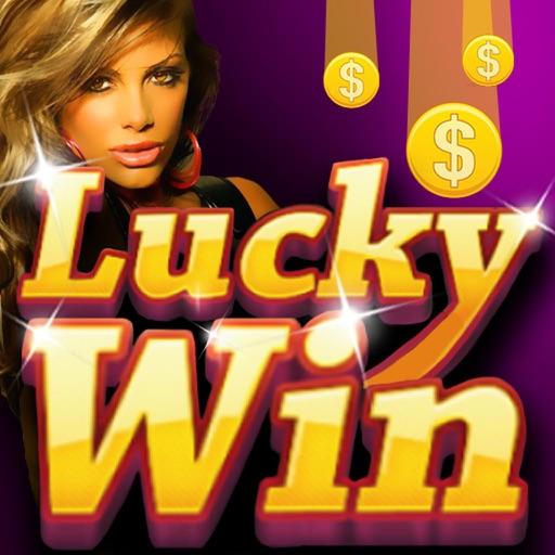 Lucky Win Slots 2016 iOS App
