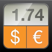 Currency Converter HD: converter + calculator