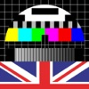 The TV UK for iPad