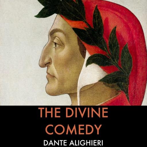 The Divine Comedy Dante Alighieri By Libro Movil