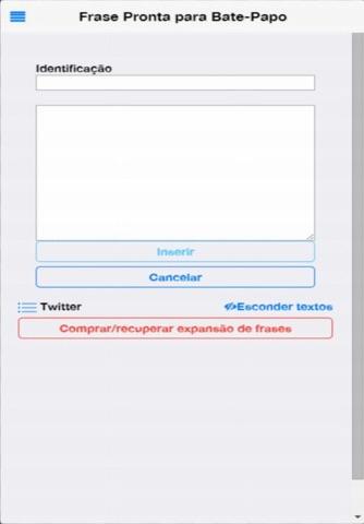 Textozap screenshot 4