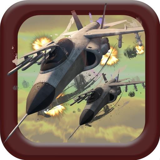 Aircraft Warriors Pro : Fast F18 iOS App
