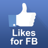 Get Likes for Facebook - Gain Magic Likes on FB