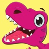 Dinosaur Jigsaw Puzzles - Kids Games for Toddlers puzzles
