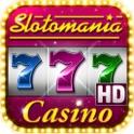 Slotomania Casino Slots HD - Free Slot Machines icon