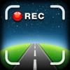 Car Camera DVR. Dashboard GPS Black Box DVR HD