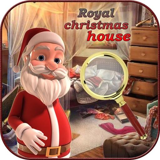 Royal Christmas House iOS App
