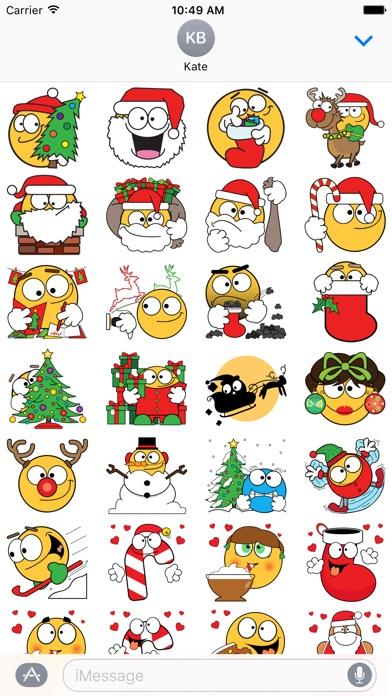 Ochat: РождествоСкриншоты 1