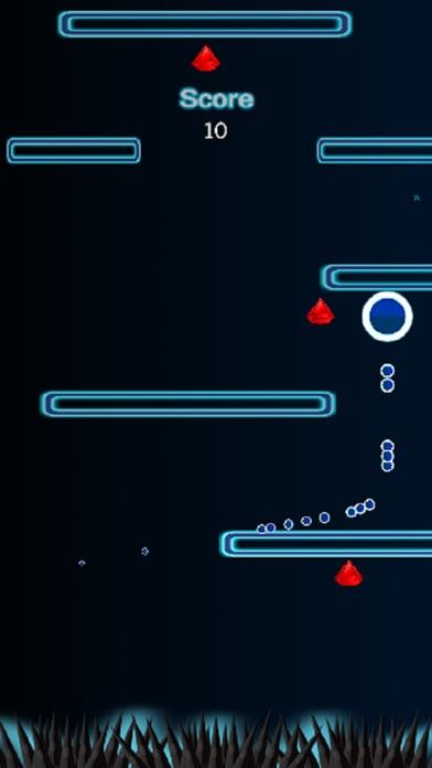 Glow Stairs (Fall Up) Screenshot