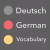 German Vocabulary - Deutsch Wortschatz