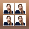 Passport ID Photo Maker Studio-Make Passport Photo