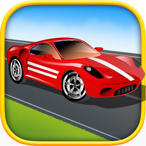 Sports Cars & Monster Trucks Puzzles : Logic Game iOS App